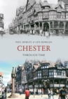Chester Through Time - eBook