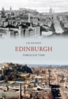 Edinburgh Through Time - eBook