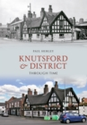 Knutsford & District Through Time - eBook