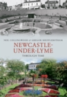 Newcastle-under-Lyme Through Time - eBook