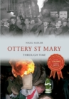 Ottery St Mary Through Time - eBook