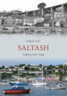 Saltash Through Time - eBook