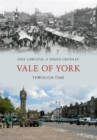 Vale of York Through Time - eBook