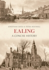 Ealing A Concise History - eBook