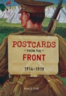 Postcards from the Front 1914-1919 - Book