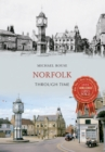 Norfolk Through Time - eBook