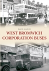 West Bromwich Corporation Buses - eBook