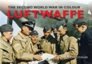 Luftwaffe The Second World War in Colour - Book