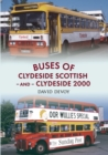 Buses of Clydeside Scottish and Clydeside 2000 - eBook