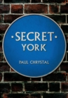 Secret York - Book