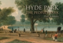 Hyde Park : The People's Park - Book