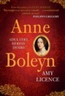 Anne Boleyn : Adultery, Heresy, Desire - eBook