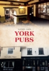York Pubs - eBook