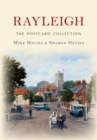 Rayleigh The Postcard Collection - eBook