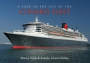 A Year in the Life of the Cunard Fleet - eBook