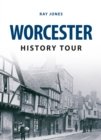 Worcester History Tour - Book