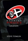 Cornish Pirates : Legends - Book
