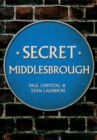 Secret Middlesbrough - eBook