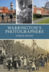 Warrington's Photographers - Book