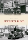 Leicester Buses - Book