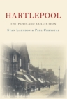 Hartlepool The Postcard Collection - Book