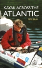 Kayak Across the Atlantic - Book