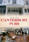 Canterbury Pubs - Book