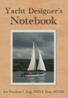 Yacht Designer's Notebook - Book