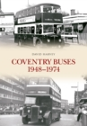 Coventry Buses 1948-1974 - Book