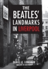 The Beatles' Landmarks in Liverpool - Book