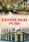 Edinburgh Pubs - Book