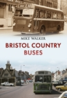 Bristol Country Buses - eBook