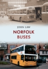 Norfolk Buses - Book