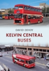 Kelvin Central Buses - eBook