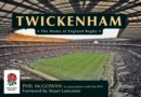 Twickenham : The Home of England Rugby - Book