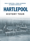 Hartlepool History Tour - Book