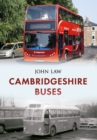 Cambridgeshire Buses - Book