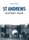 St Andrews History Tour - Book