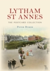 Lytham St Annes The Postcard Collection - Book
