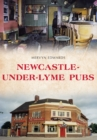 Newcastle-under-Lyme Pubs - Book