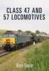 Class 47 and 57 Locomotives - eBook