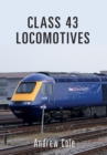 Class 43 Locomotives - Book