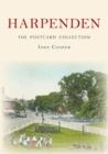 Harpenden The Postcard Collection - Book
