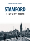 Stamford History Tour - Book