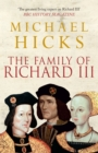 The Family of Richard III - Book
