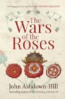 The Wars of the Roses - Book