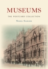 Museums The Postcard Collection - eBook