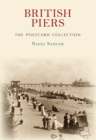 British Piers The Postcard Collection - eBook