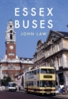 Essex Buses - Book