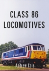 Class 86 Locomotives - Book